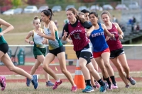 Gallery: Girls Cross Country Kent Meridian @ Kentridge